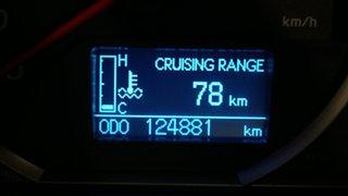 2014 Toyota RAV4 ASA44R MY14 GX AWD White 6 Speed Sports Automatic Wagon