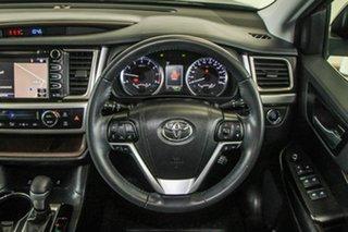 2019 Toyota Kluger GSU55R GXL AWD Predawn Grey 8 Speed Sports Automatic Wagon