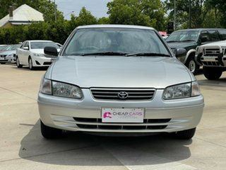 2002 Toyota Camry SXV20R Advantage Limited Edition CSi Silver 4 Speed Automatic Sedan