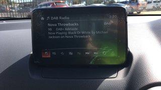 2021 Mazda 2 DJ2HA6 G15 SKYACTIV-MT Pure 6 Speed Manual Hatchback