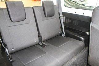 2020 Suzuki Jimny GLX (Qld) White 5 Speed Manual 4x4 Wagon