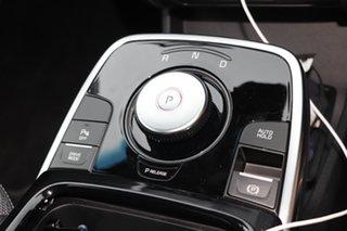 2021 Kia Niro DE 21MY EV 2WD S Yacht Blue 1 Speed Reduction Gear Wagon