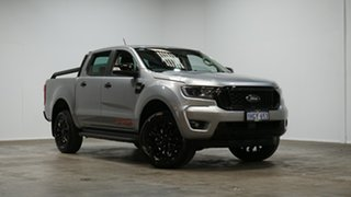 2021 Ford Ranger PX MkIII 2021.75MY FX4 6 Speed Sports Automatic Double Cab Pick Up.