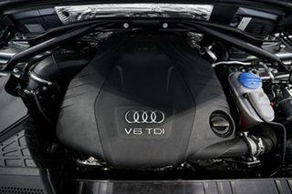 2016 Audi Q5 8R MY16 TDI S Tronic Quattro Sport Edition Grey 7 Speed Sports Automatic Dual Clutch