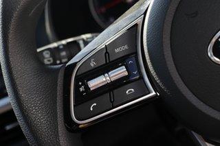 2020 Kia Cerato BD MY21 S White 6 Speed Sports Automatic Hatchback