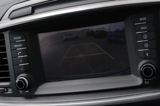 2017 Kia Sorento UM MY17 Platinum AWD Silver 6 Speed Sports Automatic Wagon