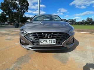 2021 Hyundai i30 PD.V4 MY22 Fluidic Metal 6 Speed Manual Hatchback.
