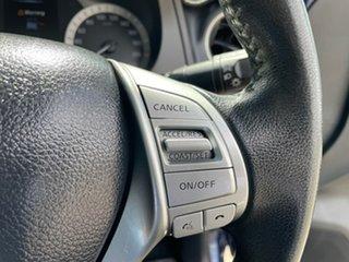 2016 Nissan Navara D23 ST-X Blue 7 Speed Sports Automatic Utility