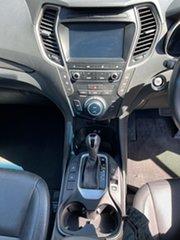 2015 Hyundai Santa Fe DM2 MY15 Elite Creamy White 6 Speed Sports Automatic Wagon