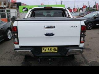Ford RANGER (TH) 2011.50 MY DOUBLE PICK-UP XL . 3.2L DIESEL 6SPD MAN 4X4.