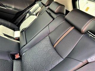 2020 Toyota RAV4 Axaa54R Edge AWD Atomic Rush 8 Speed Sports Automatic Wagon