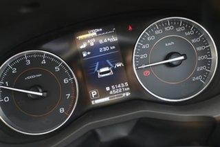 2018 Subaru XV G5X MY18 2.0i-S Lineartronic AWD Orange 7 Speed Constant Variable Wagon