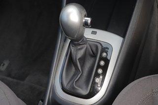 2014 Kia Rio UB MY14 SI White 6 Speed Sports Automatic Hatchback