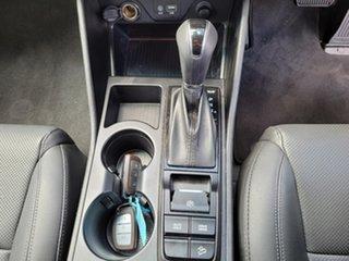 2019 Hyundai Tucson TL3 MY20 Elite D-CT AWD White 7 Speed Sports Automatic Dual Clutch Wagon