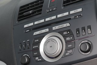2011 Mazda 3 BL10L1 MY10 SP25 Activematic Indigo 5 Speed Sports Automatic Sedan