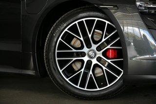 2021 Porsche Taycan Y1A MY21 4S AWD Grey 2 Speed Automatic Sedan.