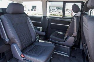 2021 Volkswagen Multivan T6.1 MY21 TDI340 SWB DSG Comfortline Indium Grey 7 Speed