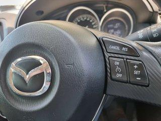 2016 Mazda CX-5 KE1072 Maxx SKYACTIV-Drive 6 Speed Sports Automatic Wagon