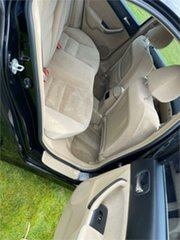 2007 Honda Accord MY07 Upgrade Euro Black 5 Speed Automatic Sedan