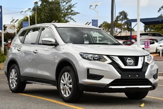 2020 Nissan X-Trail T32 Series III MY20 ST X-tronic 4WD Silver 7 Speed Constant Variable Wagon.