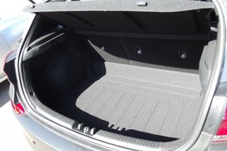2020 Hyundai i30 PD2 MY20 Active Grey 6 Speed Sports Automatic Hatchback