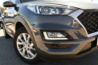 2018 Hyundai Tucson TL3 MY19 Active X 2WD Grey 6 Speed Automatic Wagon.