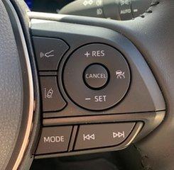 2021 Toyota Corolla ZWE211R ZR E-CVT Hybrid White 10 Speed Constant Variable Hatchback Hybrid