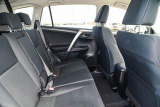 2015 Toyota RAV4 ASA44R MY14 GXL AWD Silver, Chrome 6 Speed Sports Automatic Wagon
