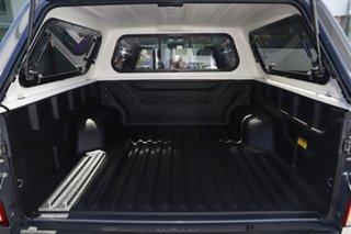 2021 Mazda BT-50 TFS40J XT Concrete Grey 6 Speed Sports Automatic Utility