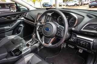 2019 Subaru Impreza G5 MY19 2.0i-S CVT AWD Grey 7 Speed Constant Variable Sedan