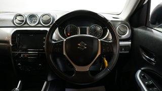 2016 Suzuki Vitara LY RT-S 2WD White 5 Speed Manual Wagon