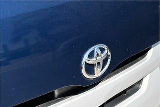 2016 Toyota HiAce KDH201R Blue 4 Speed Automatic Van