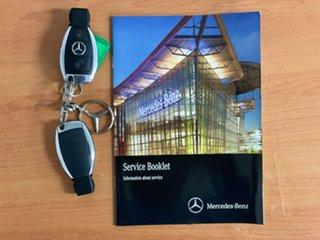 2016 Mercedes-Benz A-Class W176 806MY A250 D-CT 4MATIC Sport Mountain Grey 7 Speed