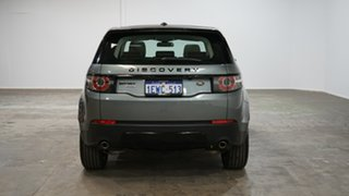 2015 Land Rover Discovery Sport L550 16MY SE Mint 9 Speed Sports Automatic Wagon