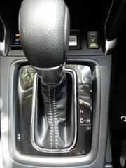 2016 Subaru Forester S4 MY16 XT CVT AWD Premium Blue 8 Speed Constant Variable Wagon
