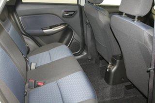2021 Suzuki Baleno EW Series II GL Granite Grey 5 Speed Manual Hatchback