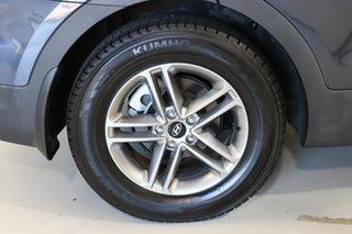 2017 Hyundai Santa Fe DM3 MY17 Active Blue 6 Speed Sports Automatic Wagon