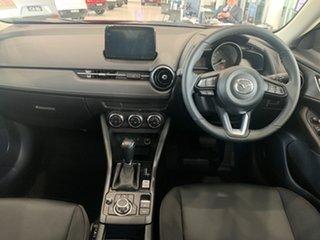 2021 Mazda CX-3 DK2W7A Maxx SKYACTIV-Drive FWD Sport Soul Red Crystal 6 Speed Sports Automatic Wagon