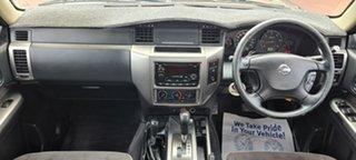 2004 Nissan Patrol GU III MY2003 ST 5 Speed Sports Automatic Wagon