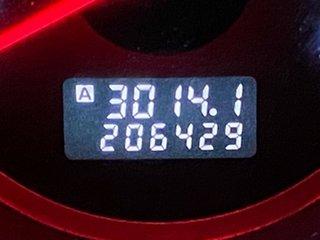 2008 Subaru Tribeca B9 MY08 R AWD Silver 5 Speed Sports Automatic Wagon