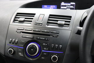 2013 Mazda 3 BL1072 MY13 SP20 SKYACTIV-Drive SKYACTIV Red 6 Speed Sports Automatic Hatchback