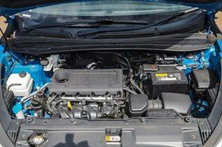 2013 Hyundai ix35 LM2 Active Blue 6 Speed Sports Automatic Wagon