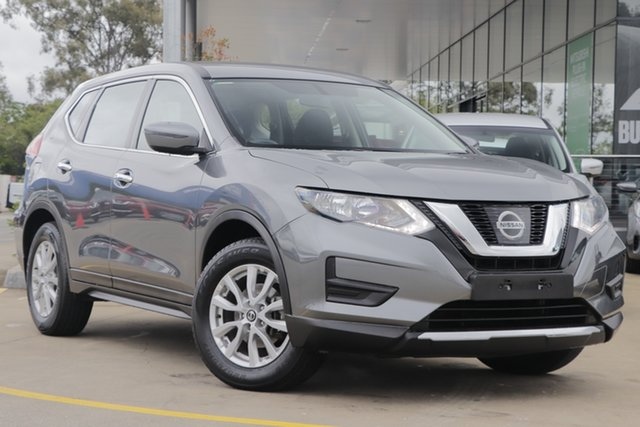 Used Nissan X-Trail T32 Series II ST X-tronic 2WD Aspley, 2018 Nissan X-Trail T32 Series II ST X-tronic 2WD Grey 7 Speed Constant Variable Wagon