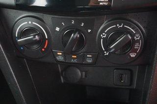 2016 Suzuki Swift FZ MY15 GL Blue 4 Speed Automatic Hatchback
