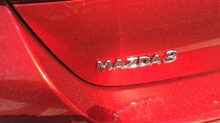 2021 Mazda 3 BP2S76 G20 SKYACTIV-MT Touring 6 Speed Manual Sedan