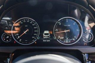 2016 BMW X6 F16 xDrive40d Coupe Steptronic White 8 Speed Sports Automatic Wagon