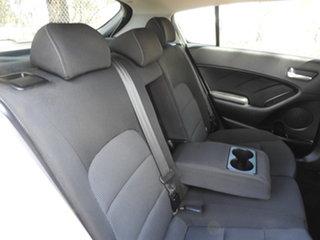2016 Kia Cerato YD MY17 S Premium Graphite Shadow 6 Speed Sports Automatic Hatchback