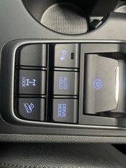 2017 Hyundai Tucson TLE2 MY18 Highlander D-CT AWD Platinum Silver 7 Speed