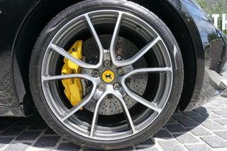 2011 Ferrari California F149 No Badge Nero Daytona 7 Speed Sports Automatic Dual Clutch Convertible