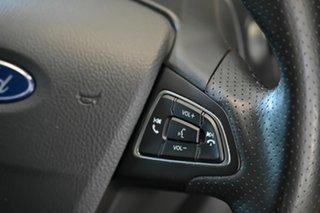 2016 Ford Focus LZ ST Orange 6 Speed Manual Hatchback
